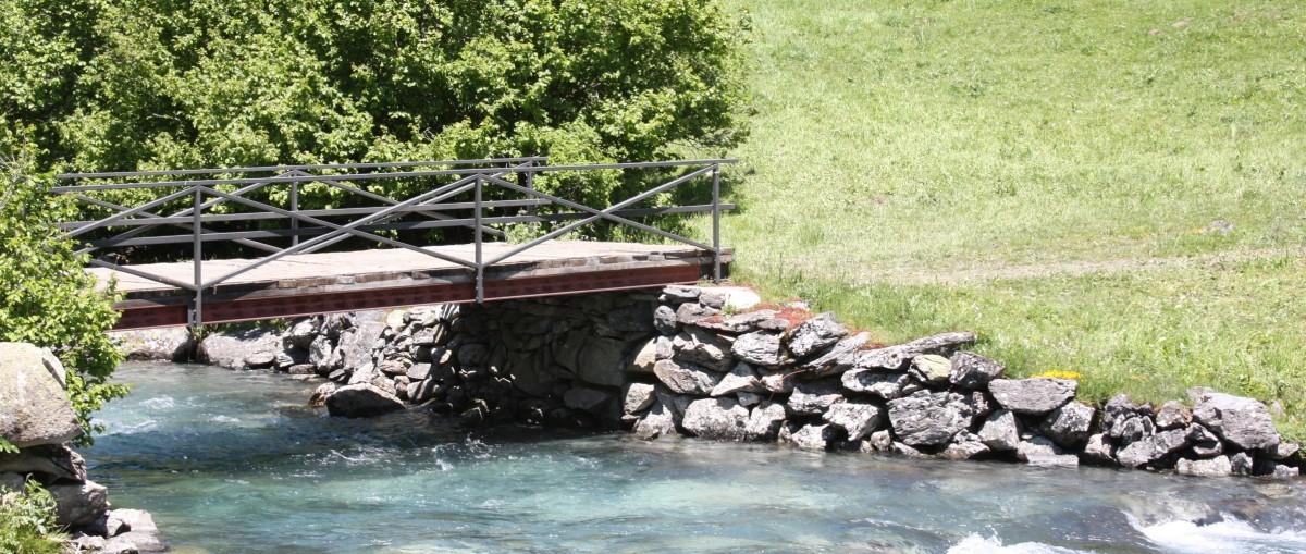 Remontar ríos, algo más que ir de pesca