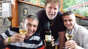 Agustí, Branco, Ferran