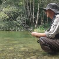 La pesca consciente