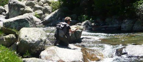 jornada de pesca en Ramsol-Andorra 1