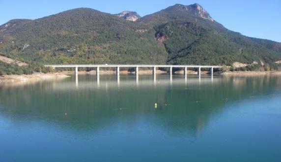 Jornada de conocimiento de la fauna piscícola del Berguedà(gratuito)