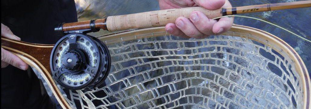 Cañas de Bambú refundido por Paco Lizarraga; montaje y puesta en marcha;-)