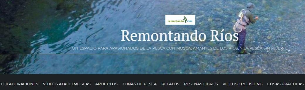 Resumen actividad Remontando Ríos 2018; vídeos, artículos,relatos…